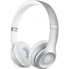 MKLE2ZM/A Solo2 Wireless, Silver