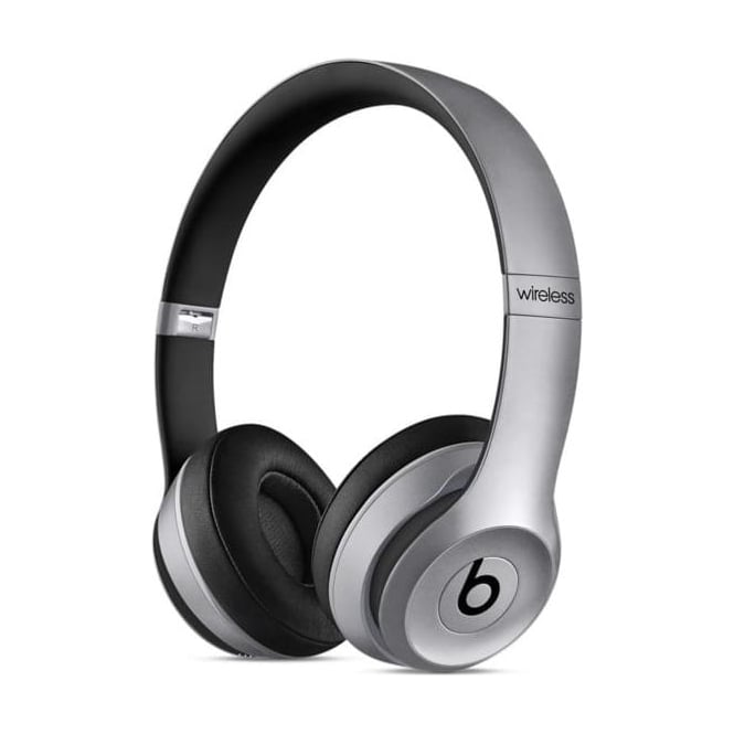 Beats MKLF2ZM/A Solo2 Wireless, Space Grey