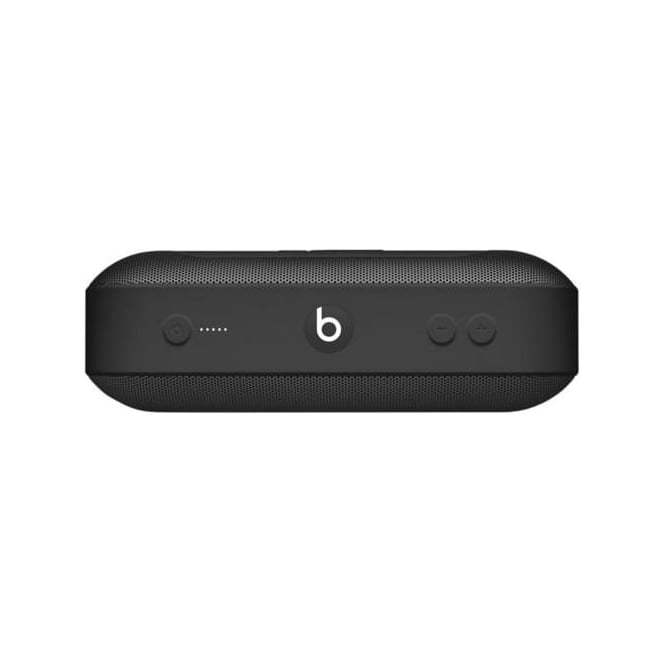 Beats ML4M2B/A Pill+ Speaker, Black