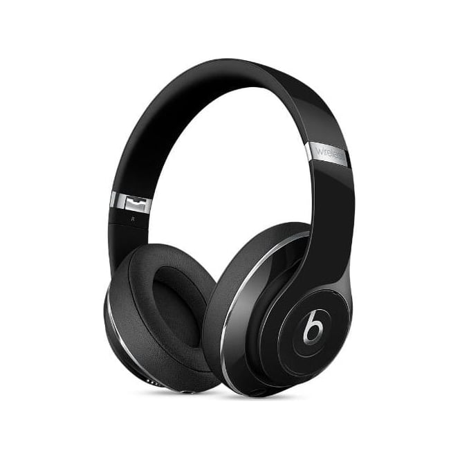 Beats MP1F2ZMA Studio Wireless, Gloss Black