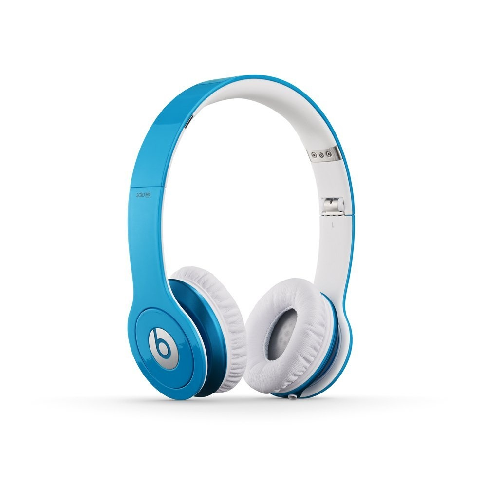 Dr dre beats light blue