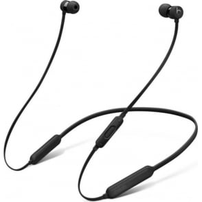 X Earphones, Black