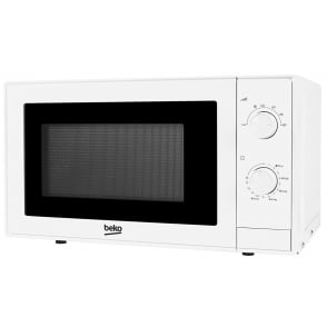 MOC20100W 700W Microwave Oven, White