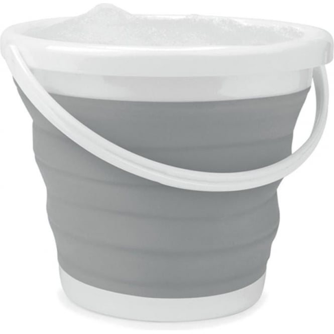 BELDRAY 10L Collapsible Bucket