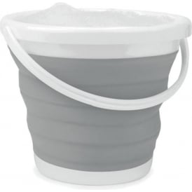 10L Collapsible Bucket