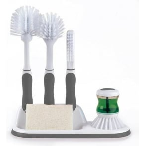 4 Piece Cleaning Brush Set