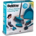BELDRAY 5 Piece Cleaning Set