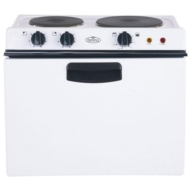 Belling DH1210 Large Appliances Freestanding Cookers