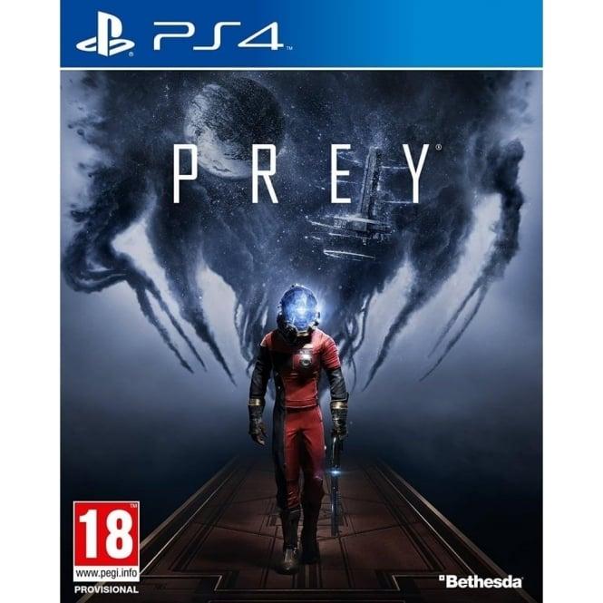 Bethesda Prey PS4
