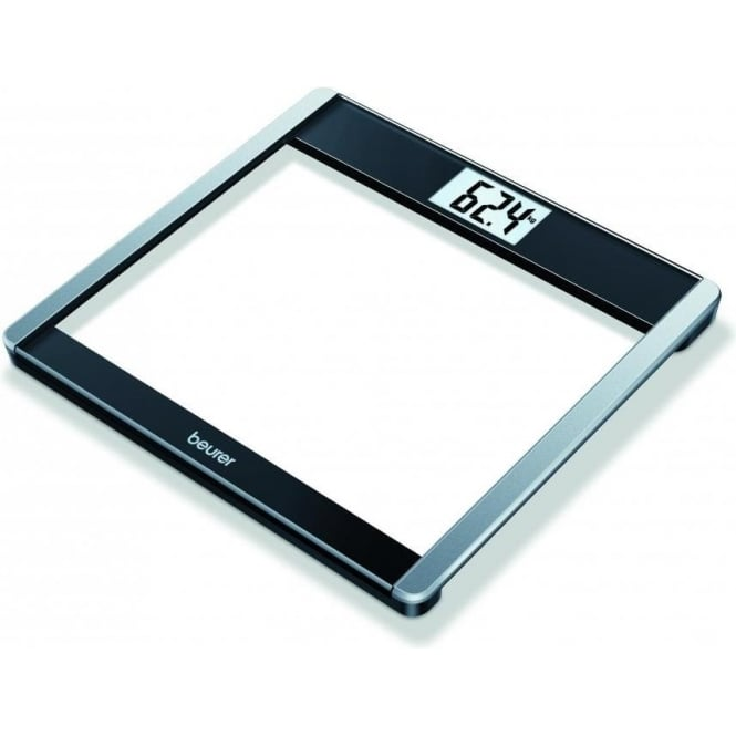Beurer Glass Smart Scales