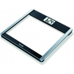 Glass Smart Scales