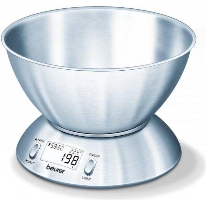 Beurer KS54 Kitchen Scales