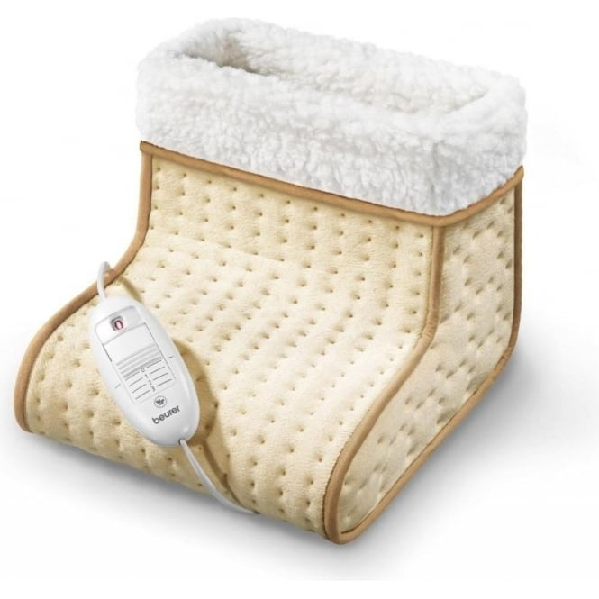 Beurer UE2000 Cosy Foot Warmer
