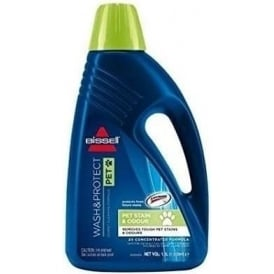 1087E Wash & Protect Pet Stain & Odour with Scotchguard™ Protection 1.5L