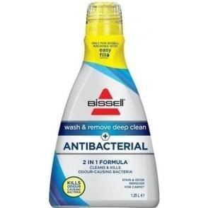 Wash & Remove + Antibacterial Formula 1898E