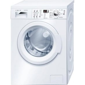 Avantixx WAQ283S1GB 8kg, 1400rpm, A+++ Automatic Washing Machine, White
