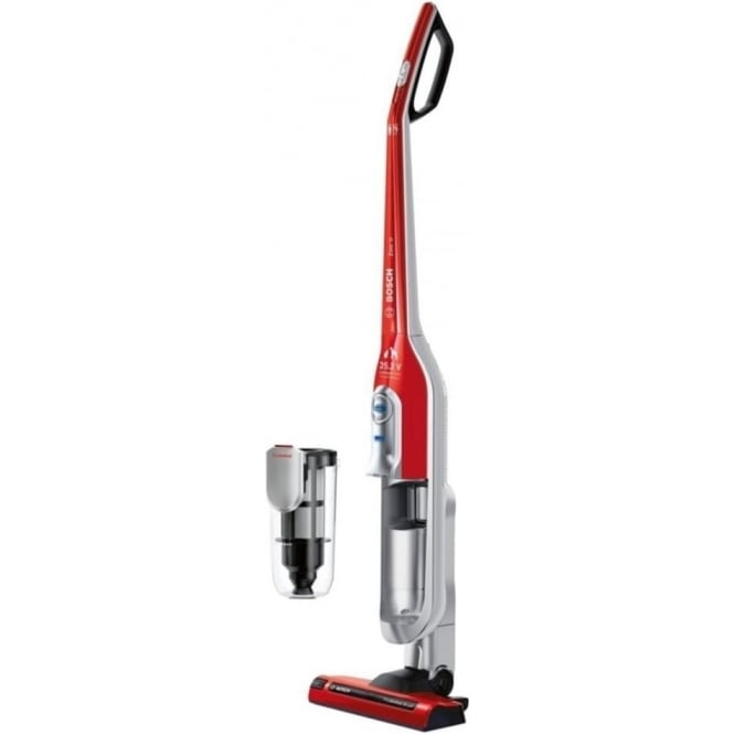 Bosch BCH6PETGB Athlet Animal Upright Cordless Vacuum Cleaner