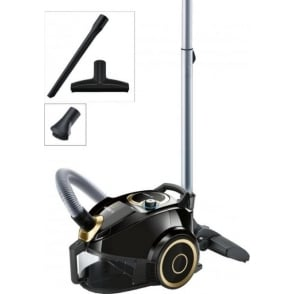 BGS4UGOGB GS-40 Cylinder Vacuum Cleaner