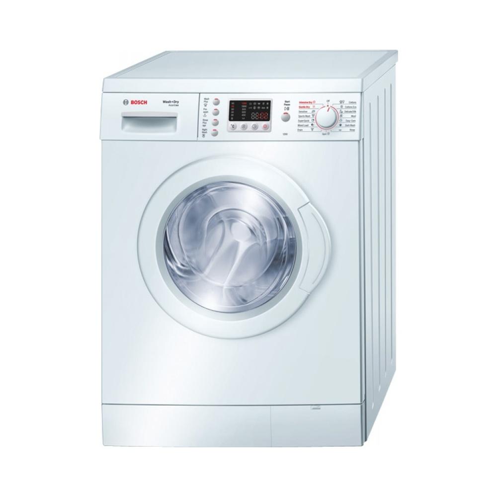 bosch wae24461gb 7kg 1200rpm freestanding washing machine. Black Bedroom Furniture Sets. Home Design Ideas