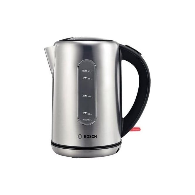 Bosch City Kettle, Stainless Steel
