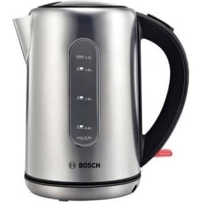 City Kettle, Stainless Steel