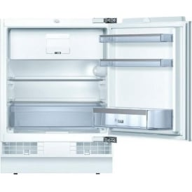 Classixx KUL15A60GB Integrated Undercounter Fridge