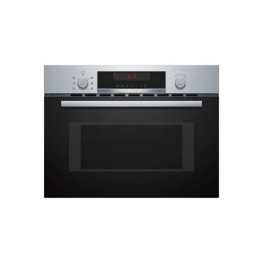 Bosch Cma583ms0b Built In Microwave Grill Home Appliances From