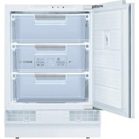 GUD15A50GB Integrated Under Counter Freezer A+, White