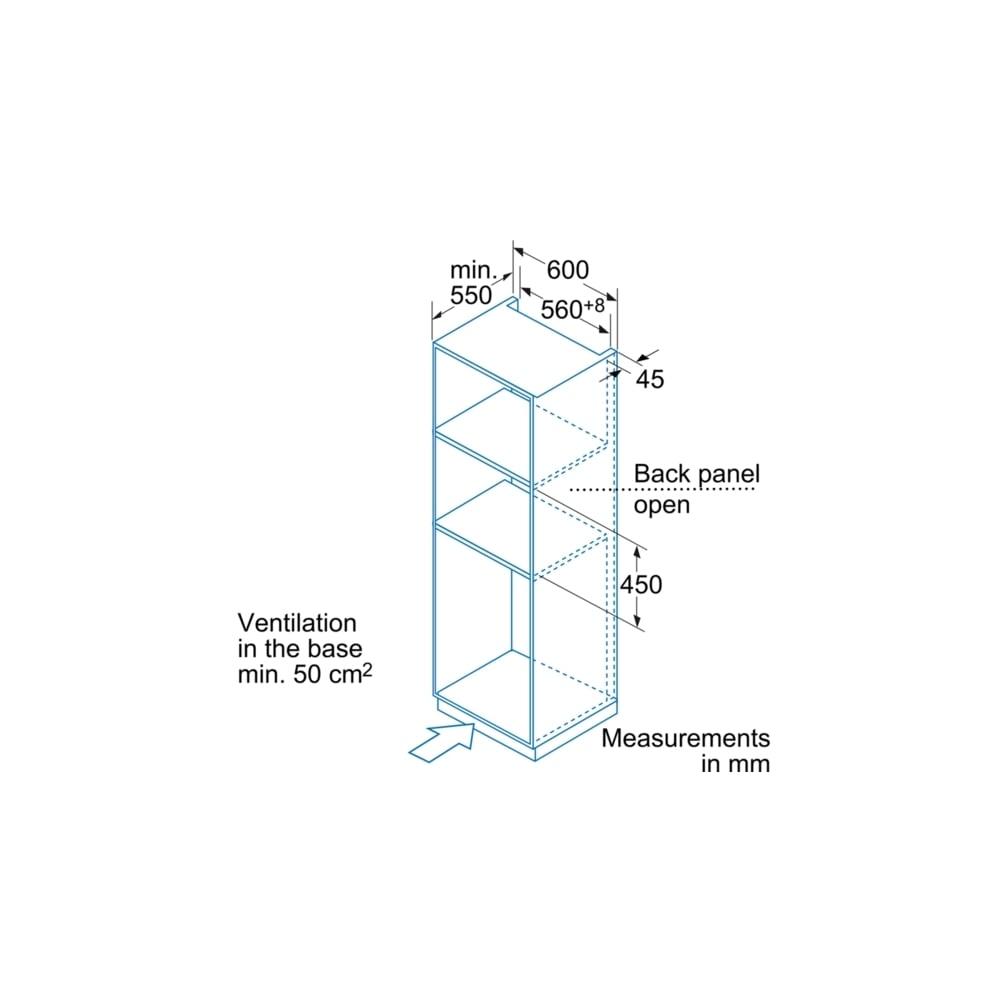 Bosch hbc 84 h 501 схема