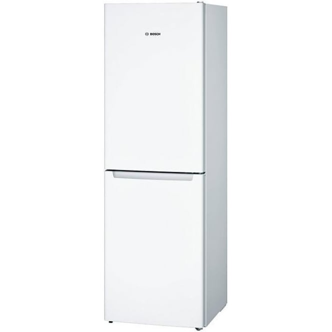 Bosch KGN34NW3AG Frost Free, A++ Energy Rating, Freestanding Fridge Freezer, White