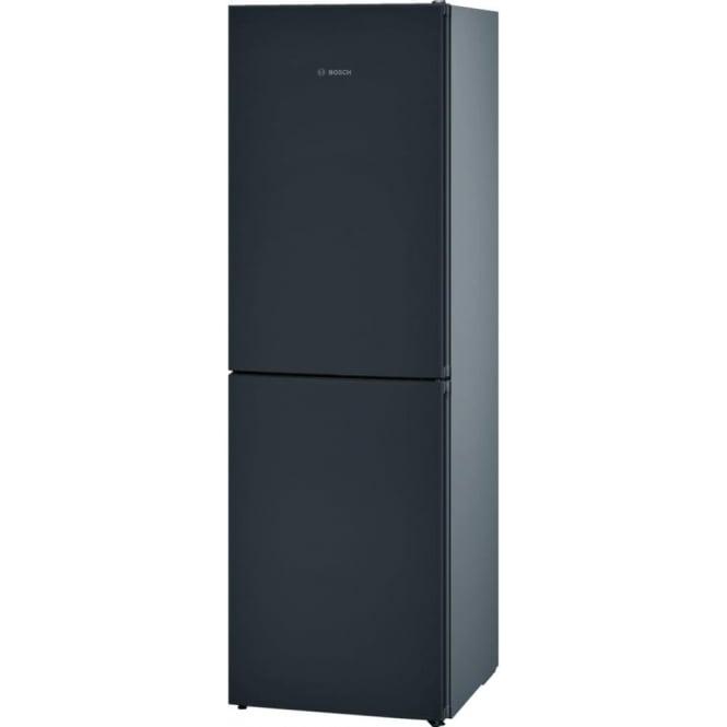Bosch KGN34VB35G Frost Free, A++ Energy Rating Fridge Freezer, Black