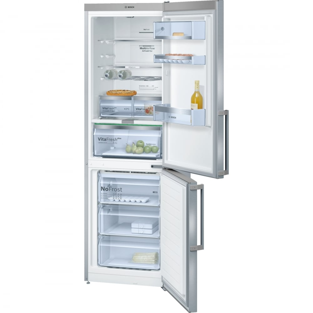 bosch kgn36ai35g home connect no frost a fridge freezer bosch from uk. Black Bedroom Furniture Sets. Home Design Ideas
