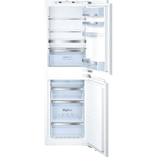 Bosch KIN85AF30G 177cm Integrated 50/50 Fridge Freezer