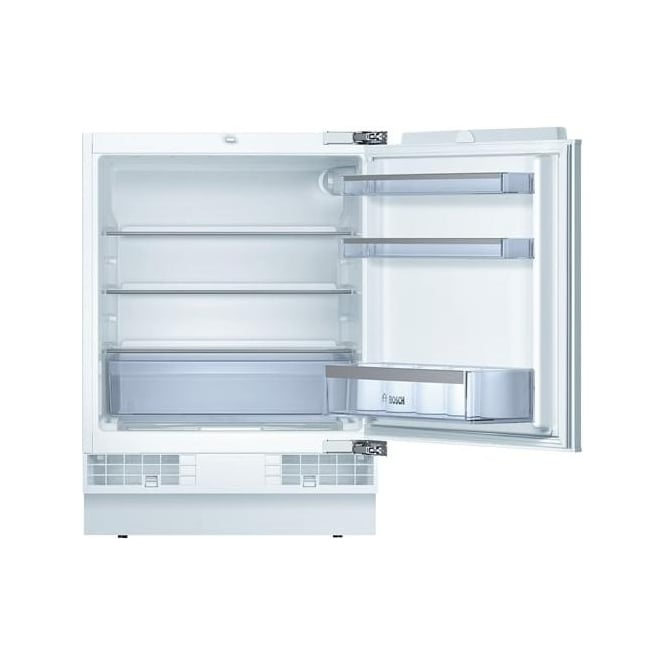 Bosch KUR15A50GB 82cm Integrated Undercounter Fridge
