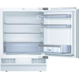 KUR15A50GB 82cm Integrated Undercounter Fridge
