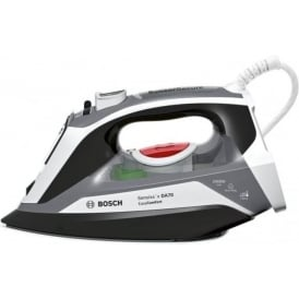 Sensixx'x DA70 Easycomfort Steam Iron, Grey