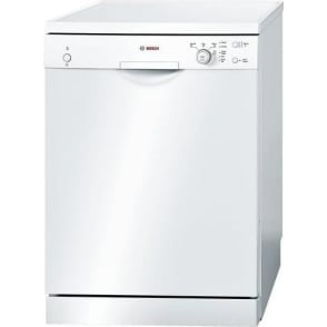 SMS40C32GB ActiveWater 60cm A+ Freestanding Dishwasher, White