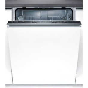 SMV40C30GB 12 Place, A+ Fully Integrated Dishwasher