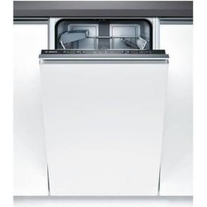 SPV40C10GB 45cm Slimline, 9 Place Settings, Fully Integrated Dishwasher