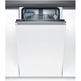 SPV40C10GB 45cm Slimline, 9 Place Settings, Fully Integrated Dishwasher