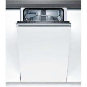 SPV40C10GB 45cm Slimline Fully Integrated Dishwasher, 9 Place Settings