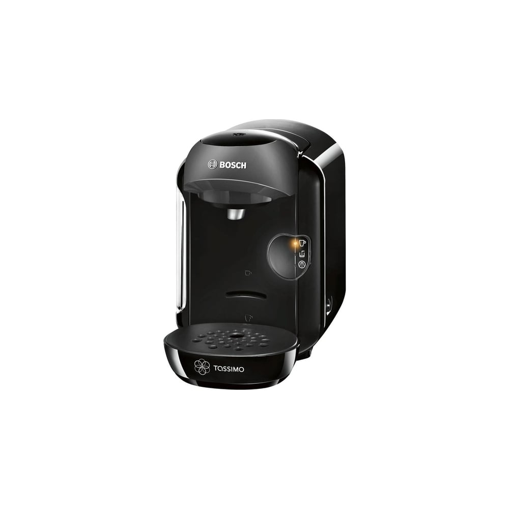 bosch tas1252gb tassimo vivy capsule coffee machine black bosch from uk. Black Bedroom Furniture Sets. Home Design Ideas