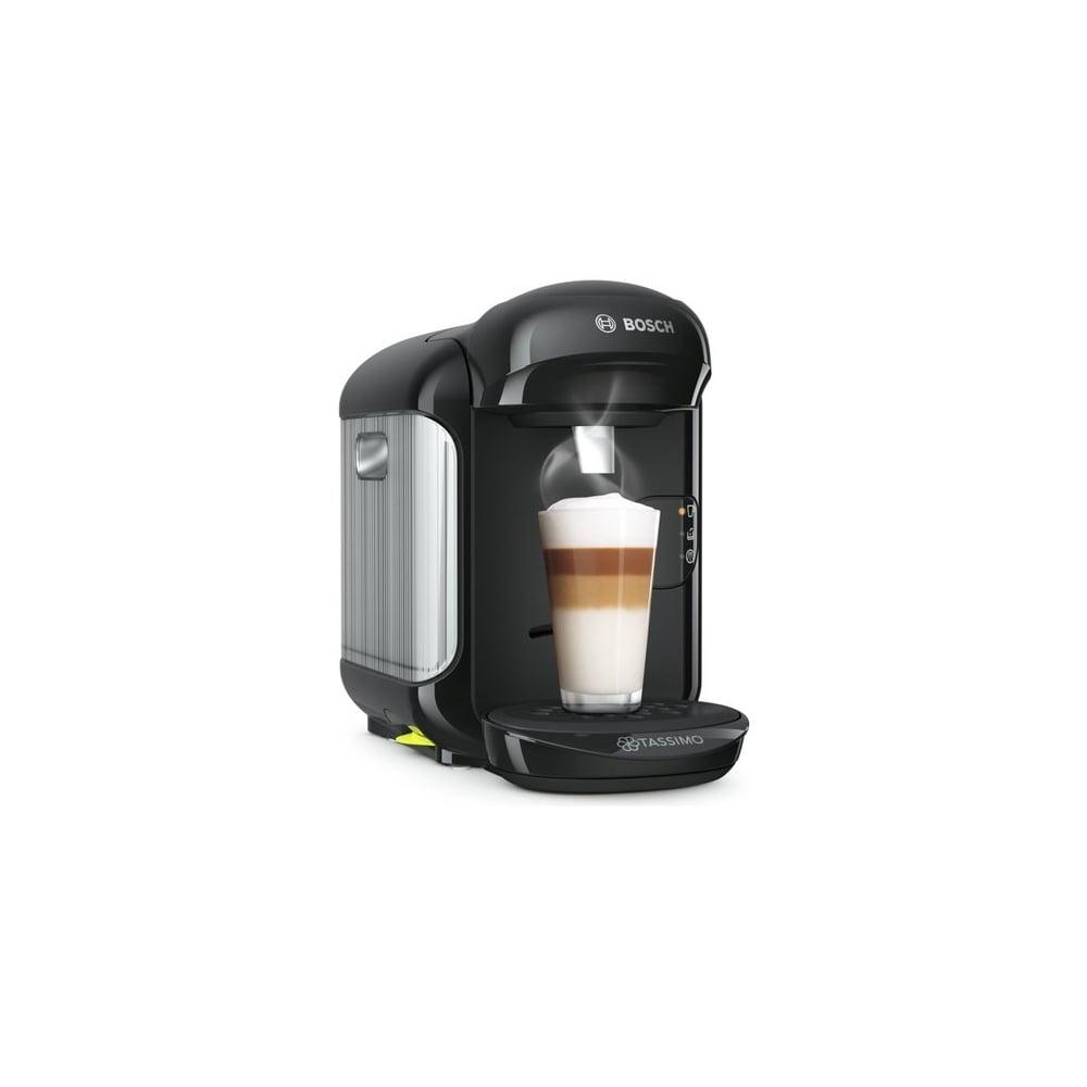 bosch tas1402gb tassimo vivy 2 coffee machine black. Black Bedroom Furniture Sets. Home Design Ideas