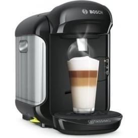 Tassimo Vivy 2 T14 TAS1402GB Coffee Machine, Black