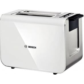 TAT8611GB Styline Toaster, White