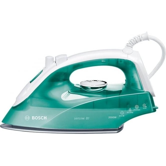 Bosch TDA2623GB 2000W Steam Iron