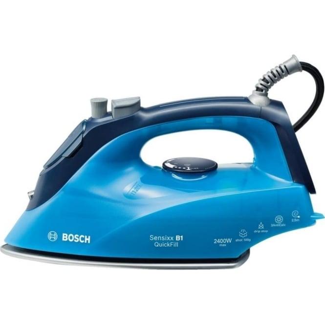 Bosch TDA2660GB Sensixx B1 2400W Steam Iron