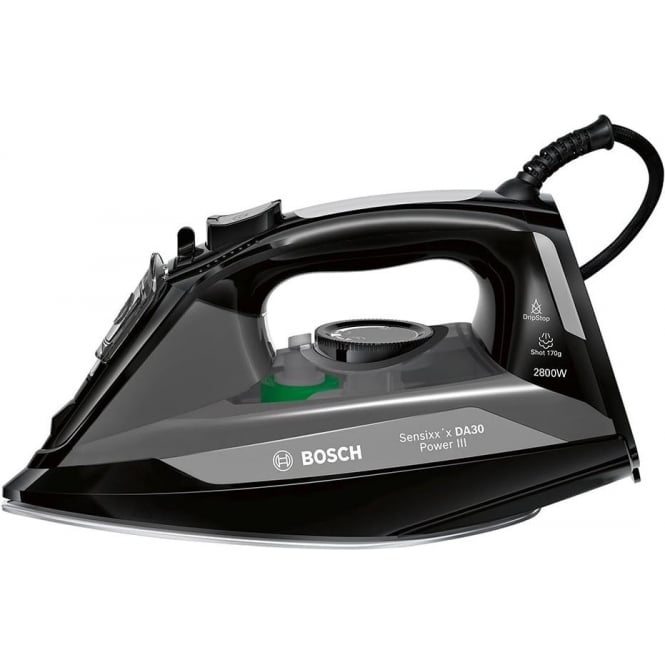 Bosch TDA3020GB Power III 2800W Steam Iron