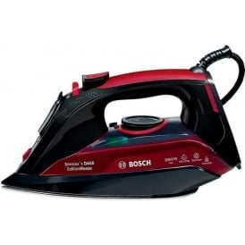 TDA5070GB Sensixx DA50 EditionRosso 3050W Steam Iron