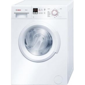 WAB24161GB 6kg, 1200rpm, A+++Washing Machine, White